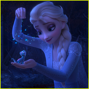 'Frozen 2' Gets a New Trailer & Brand New Images!