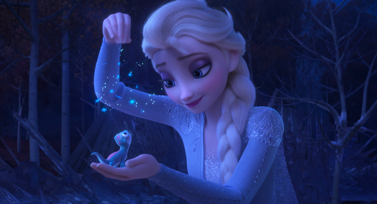'Frozen 2′ Gets a New Trailer & Brand New Images!