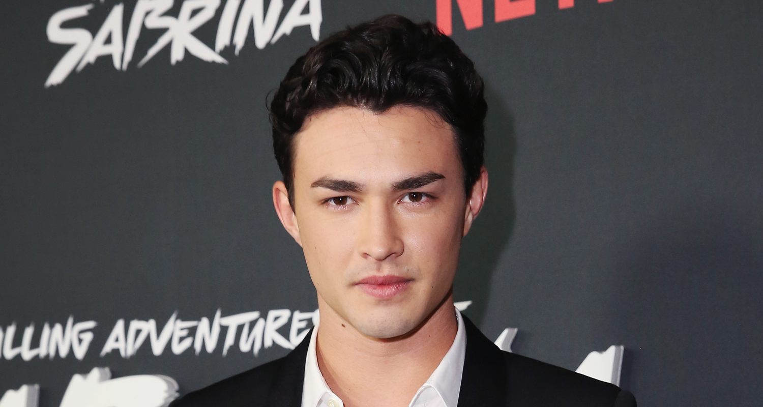 Gavin Leatherwood May Have Auditioned For Prince Eric In 'The Little Mermaid'