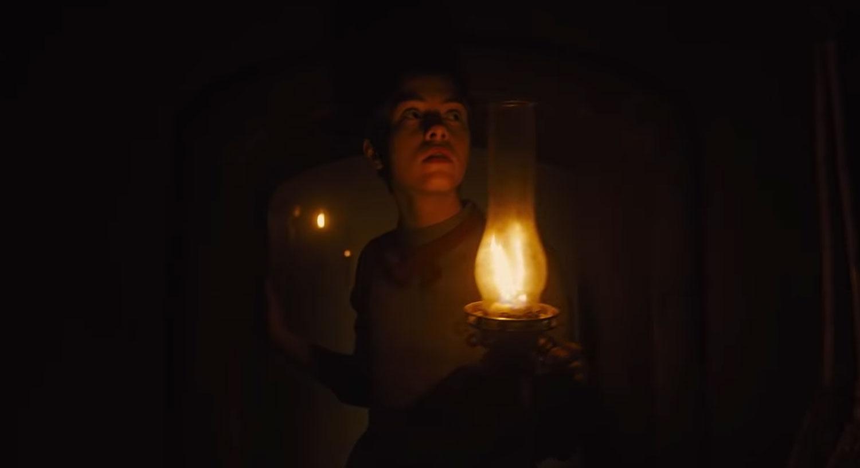 Sophia Lillis Heads Into the Woods in 'Gretel & Hansel' Trailer – Watch!