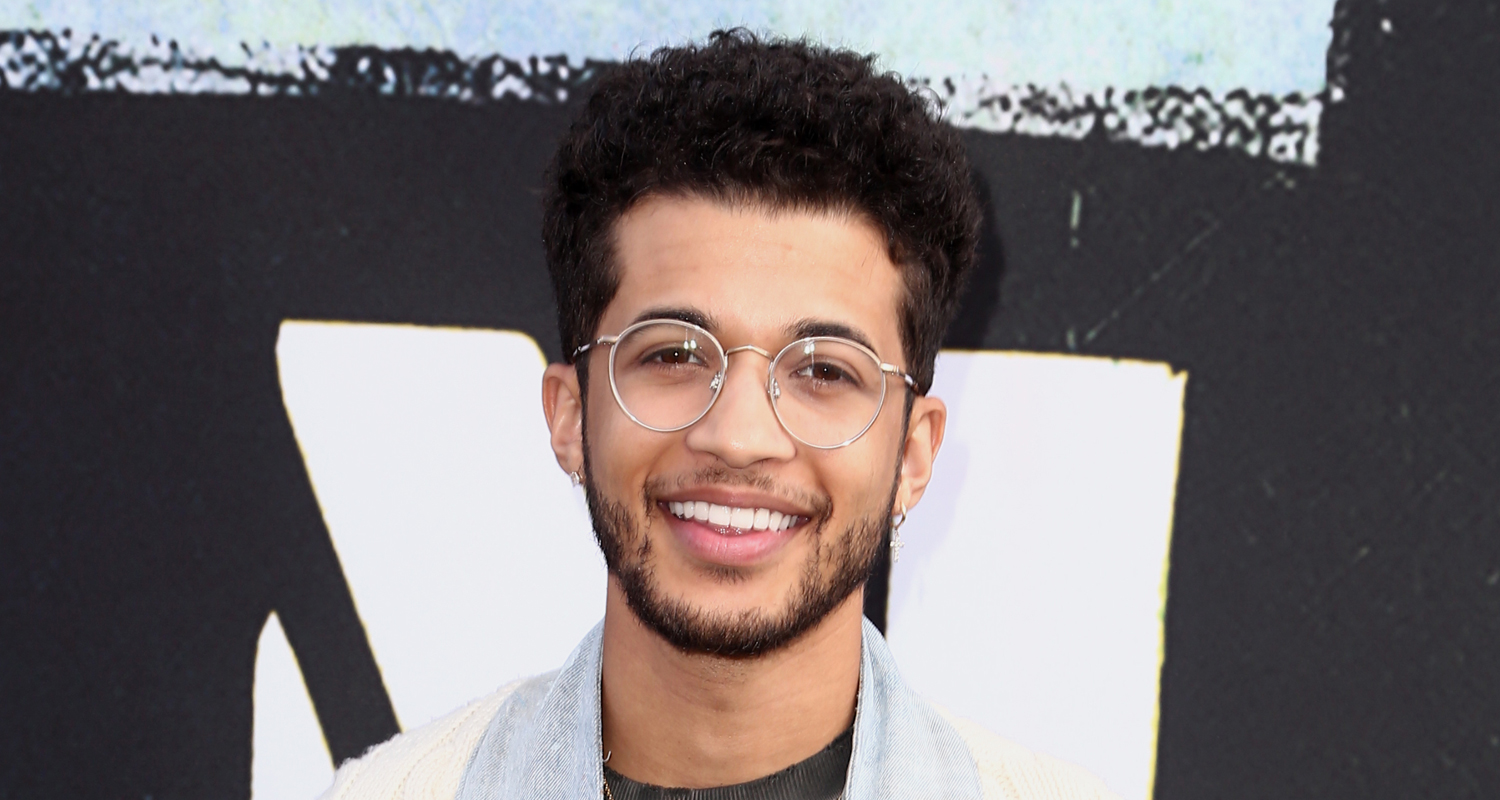 Is Jordan Fisher's John Ambrose Going To Be In 'To All The Boys 3′?!