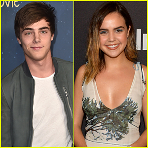 Kevin Quinn Shares Behind-the-Scenes Dance Rehearsals & Pics From His Musical Movie with Bailee Madison
