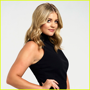 Lauren Alaina Cha-Cha's To Shania Twain on 'DWTS' With Partner Gleb Savchenko