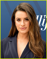 Lea Michele Opens Up About Polycistic Ovary Syndrome Diagnosis