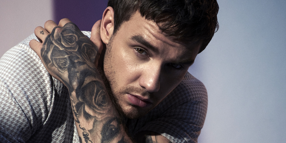 Liam Payne Drops Upbeat New Song 'Stack It Up' – Listen Here!