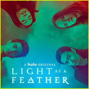 Hulu's 'Light as a Feather' Gets Season 2B Premiere Date & Trailer - Watch!