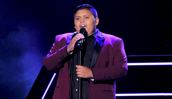 Luke Islam's 'Never Enough' Performance on 'AGT' Will Blow Your Mind