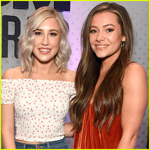 Maddie & Tae Debut New Song 'Bathroom Floor' Days After Taylor Dye's Engagement - Listen Here!