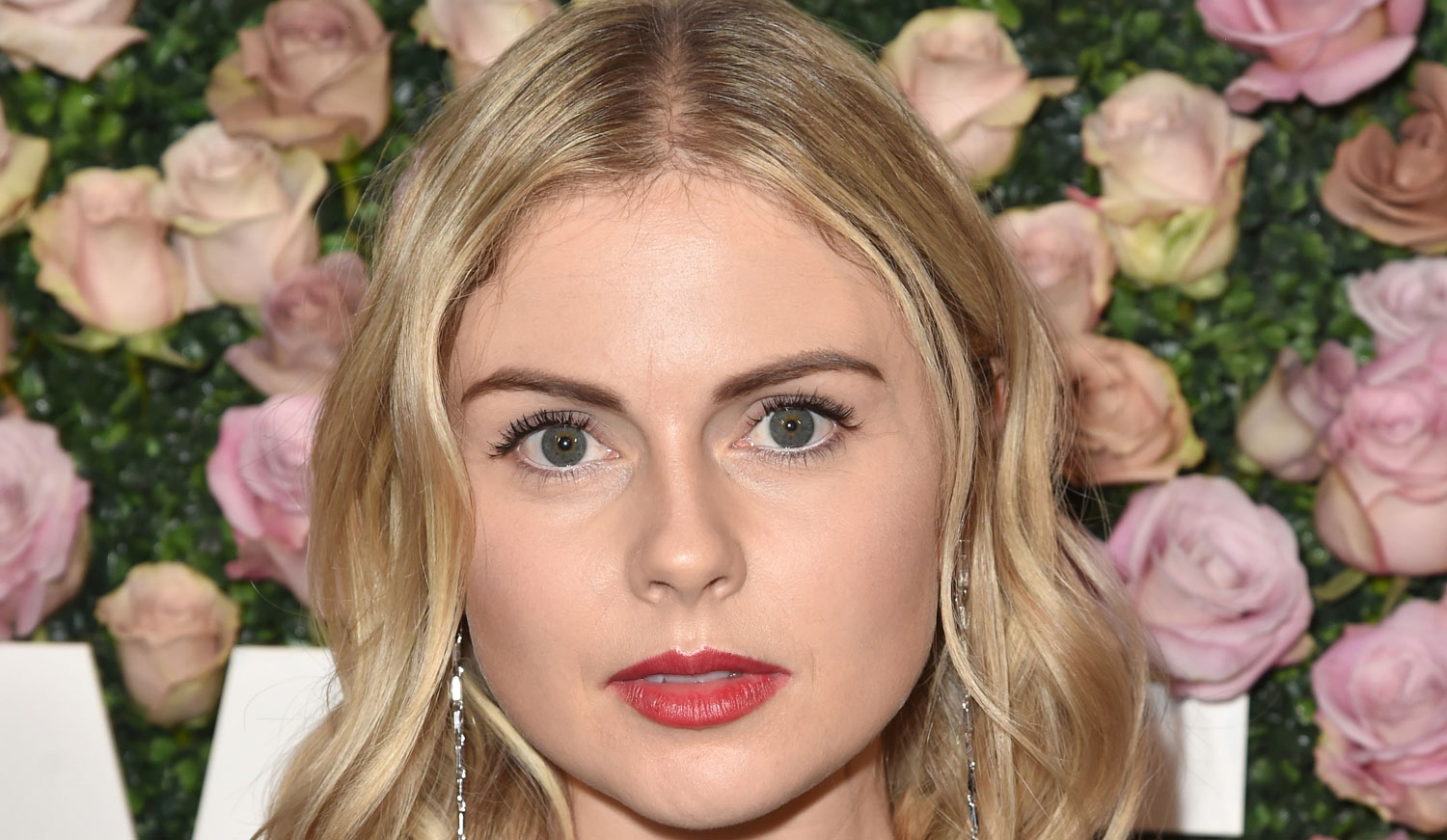 Rose McIver Is Heading to the Stage!
