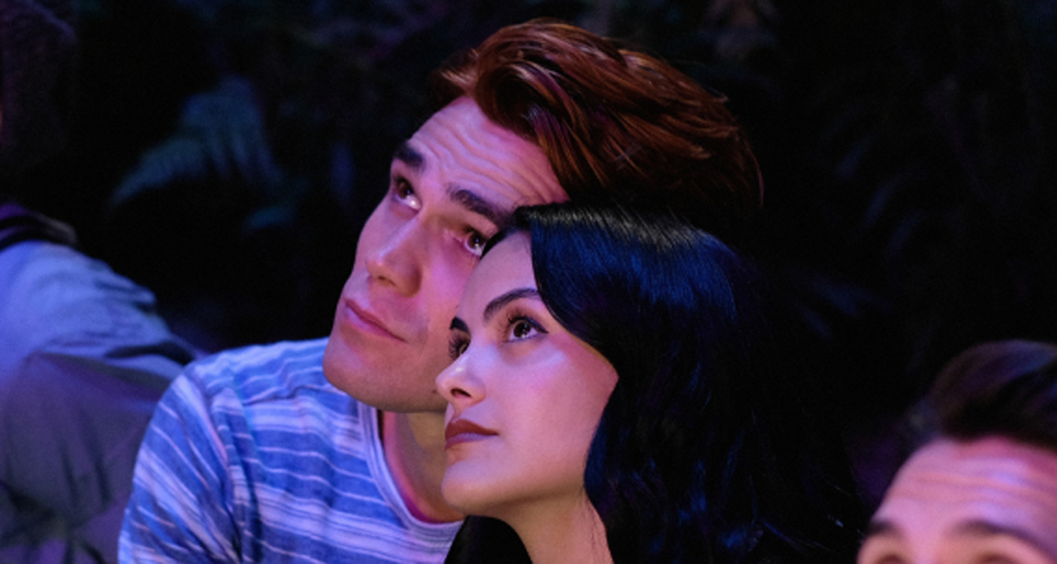 First Look Stills of Riverdale's Season 4 Premiere Are Heartbreaking
