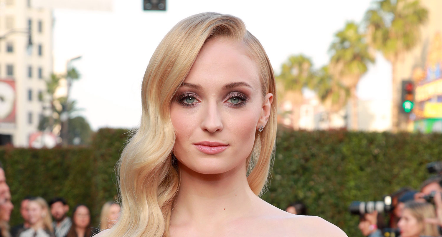 Sophie Turner to Star in New Quibi Series 'Survive'