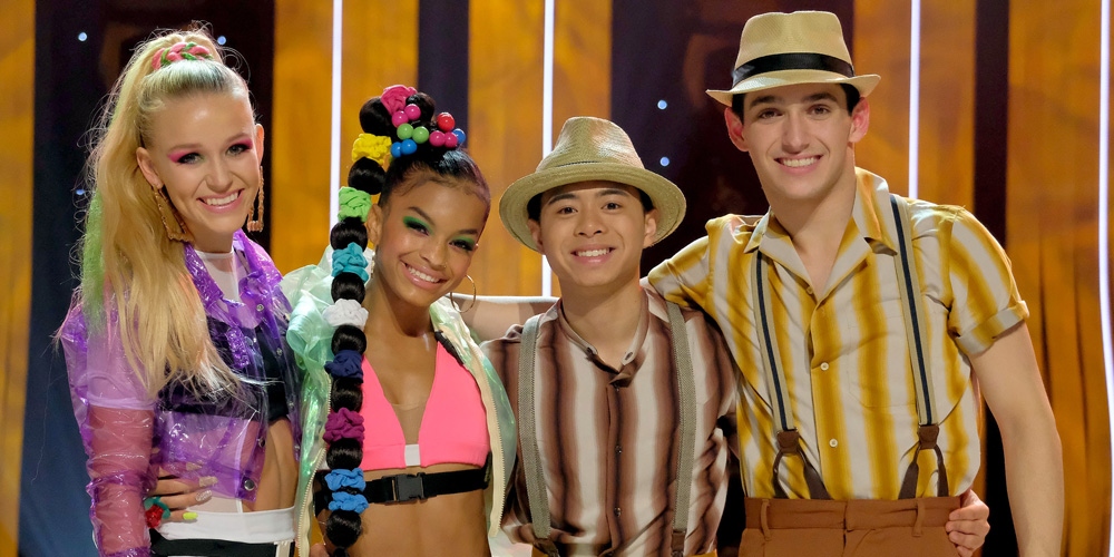 'So You Think You Can Dance' Season 16 Finale Airs Tonight – Who Do You Think Will Win?!