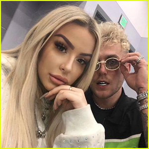 Tana Mongeau & Jake Paul Share Cute New Photo Together