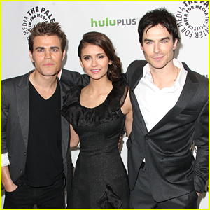 'The Vampire Diaries' Cast & Crew Celebrate 10 Years, Reveal Moment They Knew It Was Special