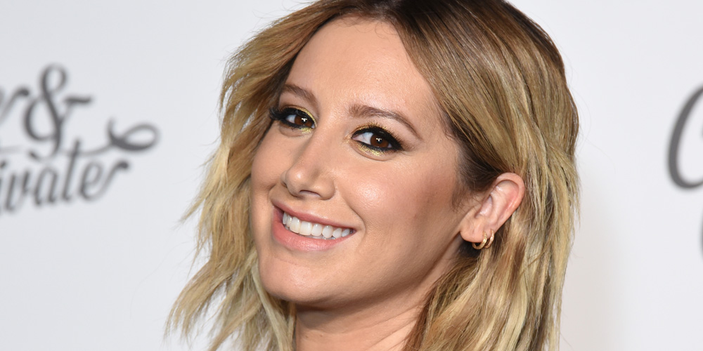 Ashley Tisdale Responds to Fans Praising Her HSM Character Sharpay Evans on Social Media