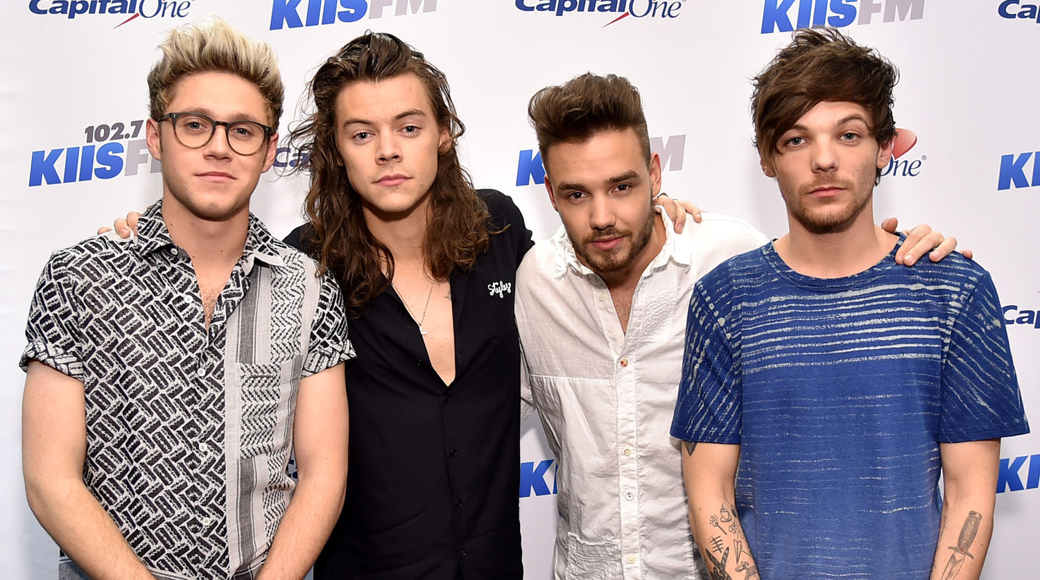 One Direction Played a Prank on the Media About Niall Horan