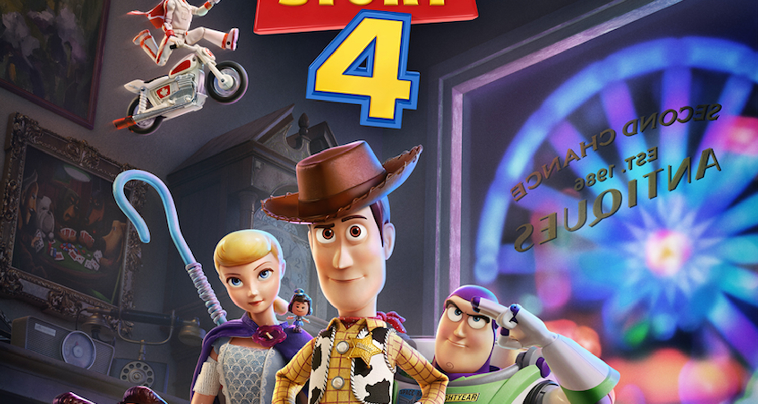 'Toy Story 4′ Could Have Ended In a Completely Different Way!