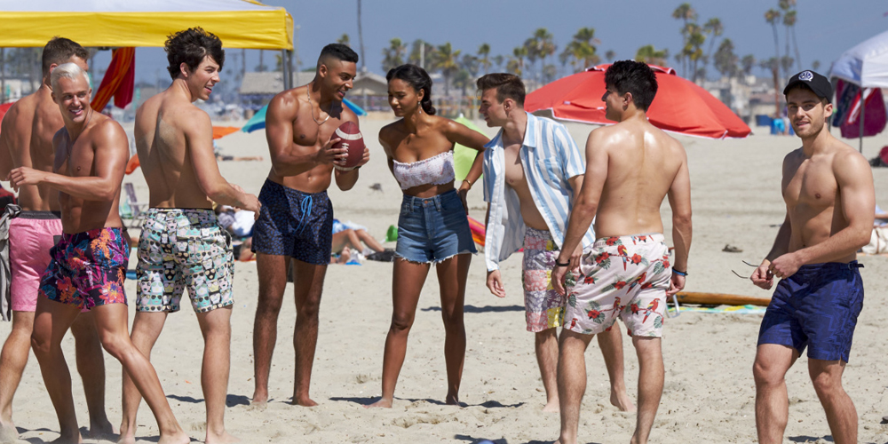 'All American' Season 2 Kicks Off With a Beach Party!