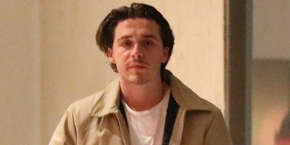 Brooklyn Beckham Was Named Most Eligible Bachelor of 2019