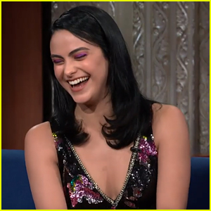 Camila Mendes Had To Get 'Glossed' Over For Her 'Riverdale' Callback