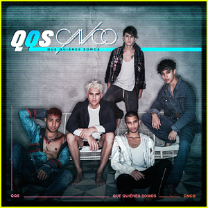 CNCO Just Blessed Fans With Their 'Que Quienes Somos' EP - Listen & Download Here!