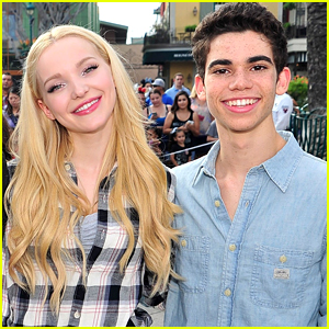 Dove Cameron Opens Up About Watching 'Descendants 3' Following Cameron Boyce's Death
