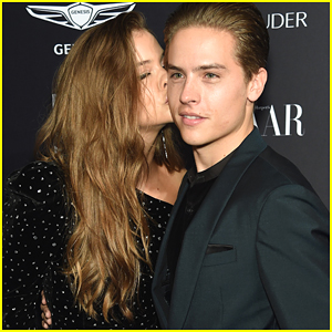 Dylan Sprouse Shares The Most Incredible Note to Barbara Palvin On Her Birthday
