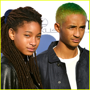 Jaden Smith & Sister Willow Reveal 'Willow & Erys' Tour Dates!