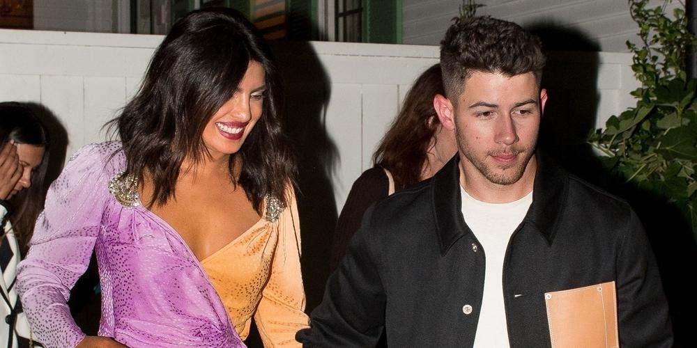Nick Jonas Has 'Crazy Discipline' With His Type 1 Diabetes Treatment, Wife Priyanka Chopra Says