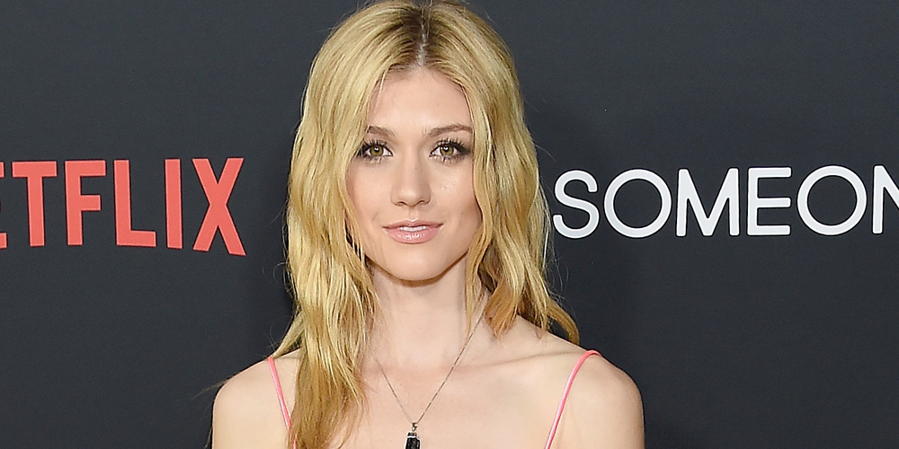 Katherine McNamara Joins Stephen King's 'The Stand' Series