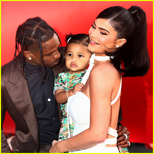 Kylie Jenner Shares Cutest Video Of Daughter Stormi While Playing 'Rise & Shine'