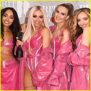 Little Mix Launch 'The Search' To Find Their Next Opening Act on Tour
