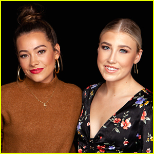 Maddie & Tae Release New Song & Video: 'Everywhere I'm Goin'' - Watch Now!