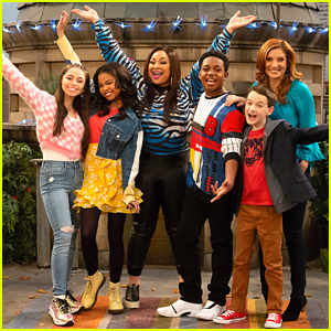 'Raven's Home' Renewed For Fourth Season on Disney Channel!