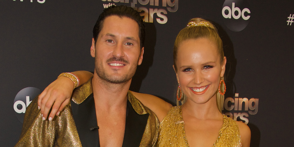 Sailor Brinkley Cook Turns Into Cinderella For Her Disney Night Performance on 'DWTS'
