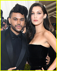The Weeknd Reached Out To Bella Hadid On Her Birthday