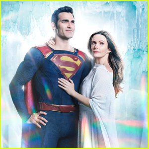The CW Is Making a 'Superman & Lois' Series!