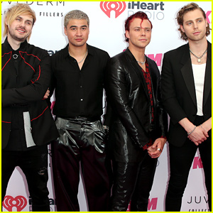 5 Seconds Of Summer 2020.5 Seconds Of Summer Announce No Shame Tour 2020 5