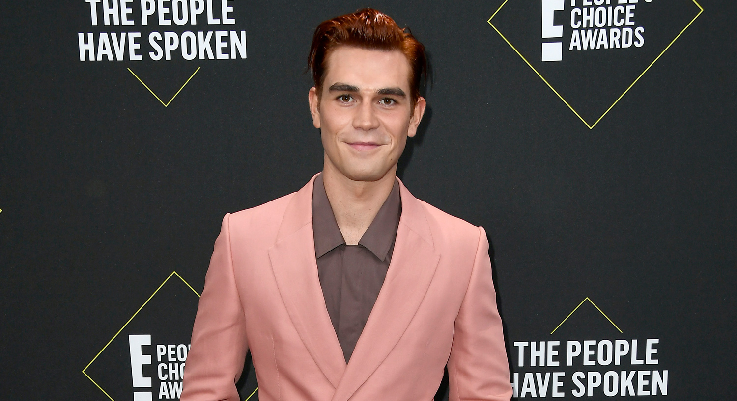 KJ Apa Talks Working Out, His Band Legend, Holiday Plans, & More