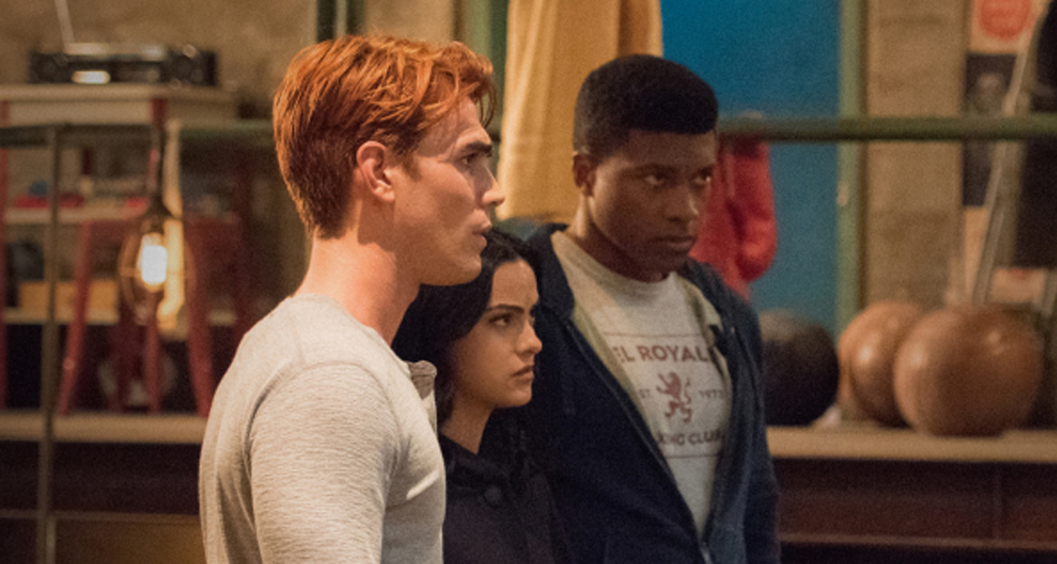 Archie's Thanksgiving Plans Get Derailed On 'Riverdale' Tonight