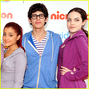 Ariana Grande Brings BFFs Liz Gillies & Matt Bennett To Perform 'Victorious' Songs at Sweetener Tour Stop!