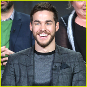 Chris Wood Reprising 'The Vampire Diaries' Character Kai Parker For 'Legacies'