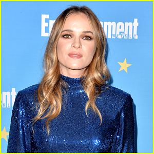 Danielle Panabaker Is Pregnant With Her First Child!