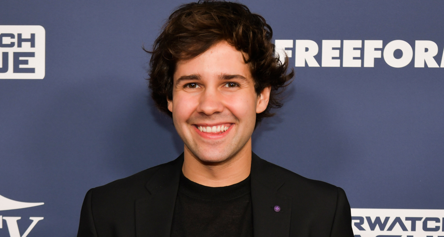 David Dobrik Officially Signs Divorce Papers After Marrying Jason Nash's Mom