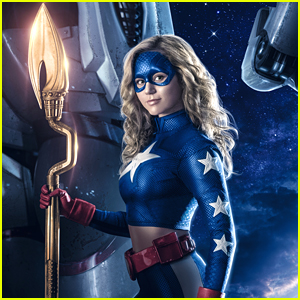 'Stargirl' Starring Brec Bassinger Will Air on CW After DC Universe Premiere