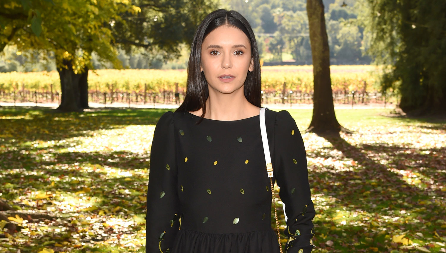 Nina Dobrev Urges Fans to Fight the Sale of Shark Fins