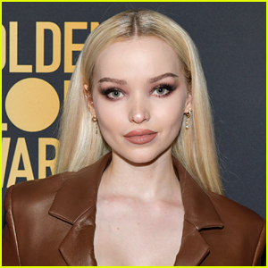 Dove Cameron Is Not Okay After Meeting Paul Rudd