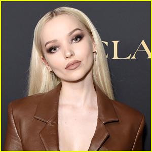 Dove Cameron Reminds Fans to Prioritize Your Mental Health