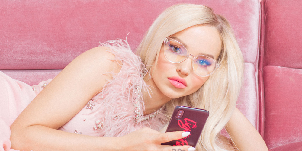 Dove Cameron Debuts Prive Revaux Eyewear Collection & You're Going To Want Them All!