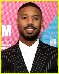 Is Michael B Jordan Going to Be The Next Superman?